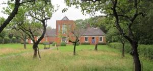Sandham Memorial Chapel
