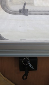 Acme window alarms...