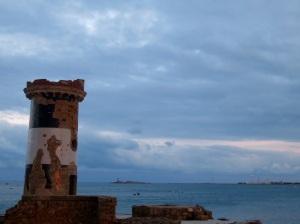 Brindisi harbour