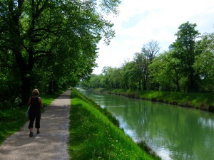 Southern French canals - our favourite