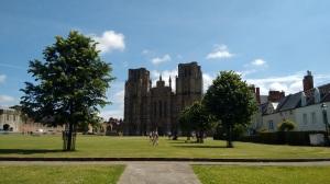 Wells Cathedral, mmmm